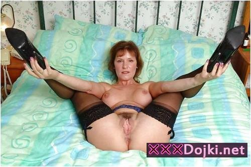 Wendy Taylor - English Mother Creampied By Her Son (2017/SD)